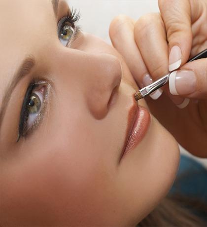 Maquillage quimper